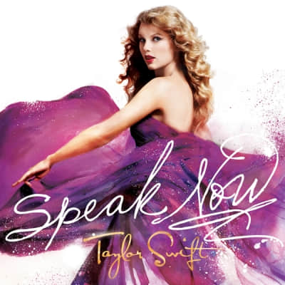 【欧美 】 Hires 泰勒斯威夫特 2010 - Taylor Swift - Speak Now